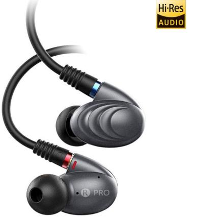 FiiO F9 PRO Best Over The Ear Headphones