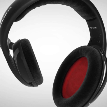 Padded earcups