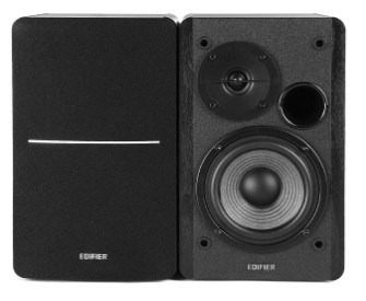 Edifier R1280DB sound quality