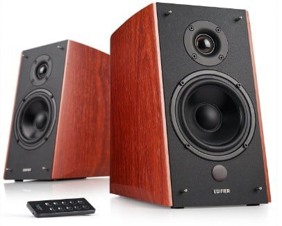 Edifier R2000DB - Best home strereo speakers