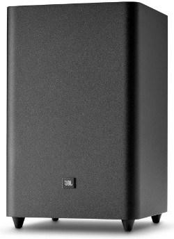 JBL Bar 2.1 speaker