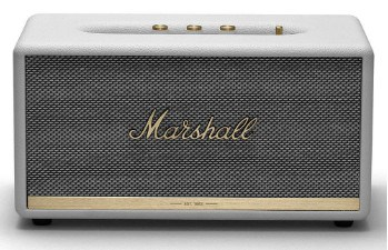 Marshall Stanmore grey white