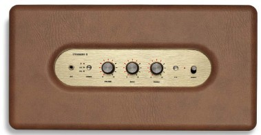 Marshall Stanmore II controls available