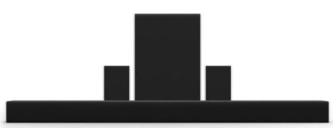 VIZIO SB36512-F Dolby Atmos 5.1