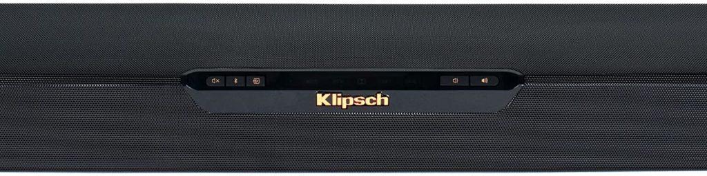 Klipsch rsb 3 design