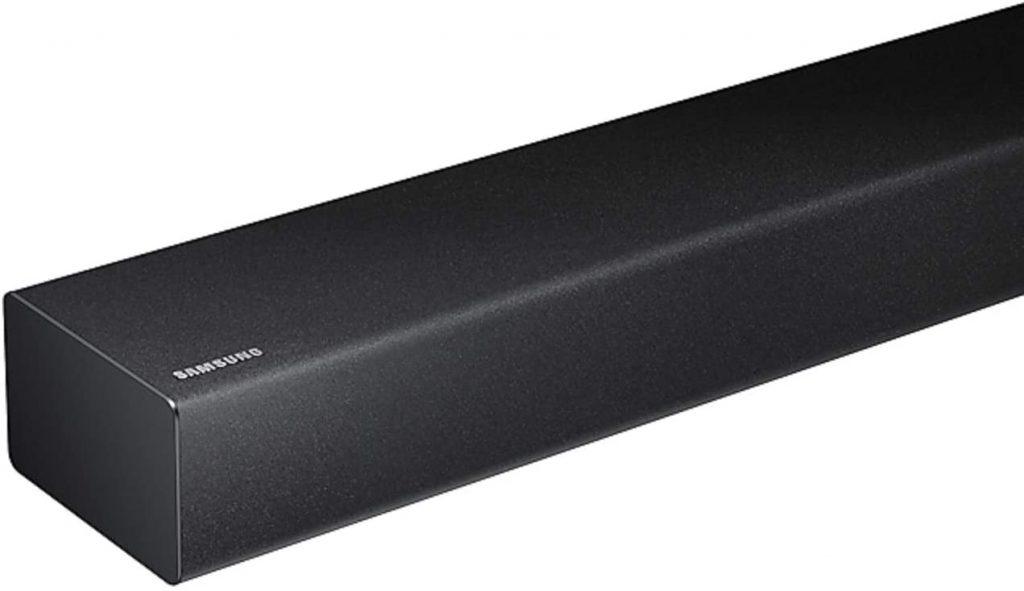 Samsung hw n300 2 channel soundbar design 1