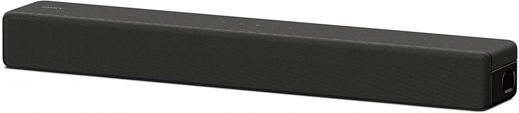 Sony s200f 2.1ch soundbar 1