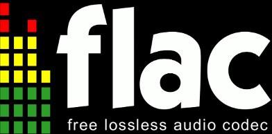 Free lossless audio codec(FLAC)