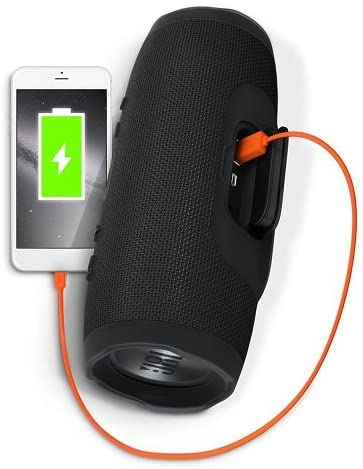 JBL Charge 3 features