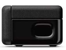 Sony S200F Design